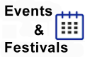 North Hobart Events and Festivals Directory